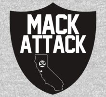 Mack Attack T-Shirt