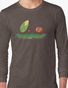 Sweet Corn Long Sleeve T-Shirt