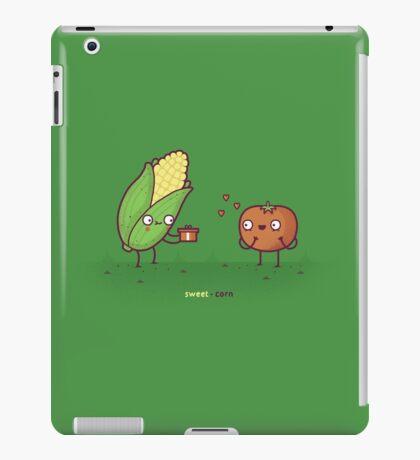 Sweet Corn iPad Case/Skin