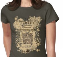 Shakespeare's Hamlet Front Piece T-Shirt