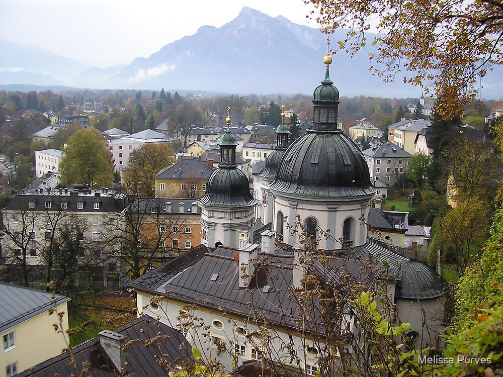 Salzburg by Melissa Purves