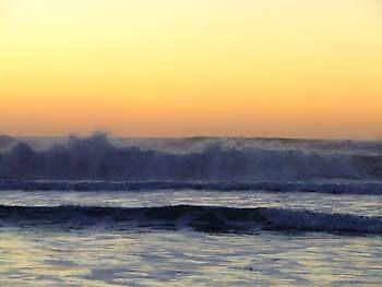 Sunrise Gold Coast 6 by woody45