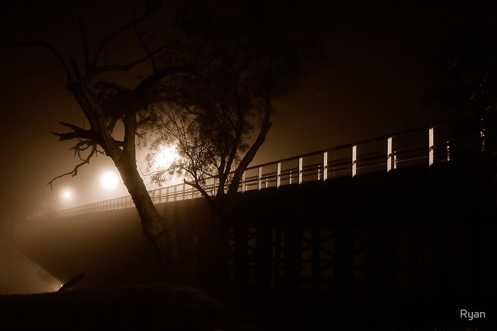 Untitled Bridge by Ryan