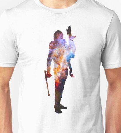 Jyn Erso Unisex T-Shirt