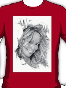 Mariah Carey T-Shirt