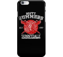 Buffy - One Born iPhone Case/Skin