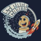 Space Cadets by FlamingDerps