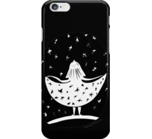 Dress of Stars iPhone Case/Skin