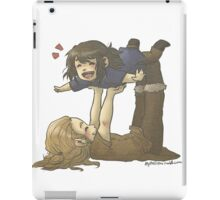 Baby Durins iPad Case/Skin
