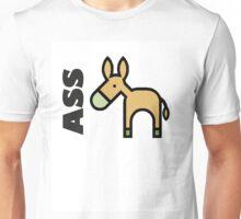 Ass Unisex T-Shirt