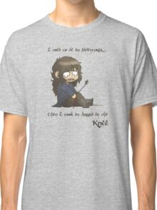 An Arrow in the Knee Classic T-Shirt