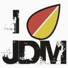 I love JDM ver.2 by salship