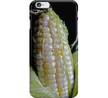 Mmm Mmm....Corn on the Cob iPhone Case/Skin