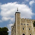 White Tower I by shane22