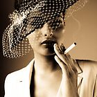 Smoking Hot by TomDawson