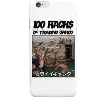 racks iPhone Case/Skin