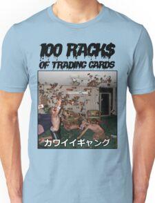 racks Unisex T-Shirt