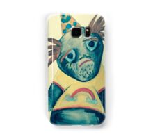 Happy Hector's birthday Samsung Galaxy Case/Skin