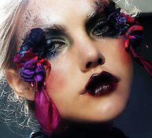 Le  Fluers 1 by yvonneTaylor