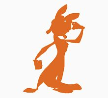 Daxter Silhouette - Orange T-Shirt