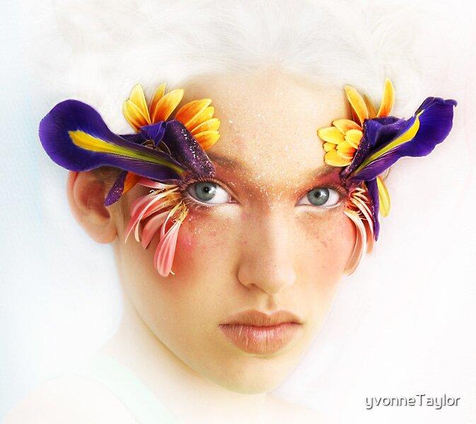 Le fluer 2 by yvonneTaylor