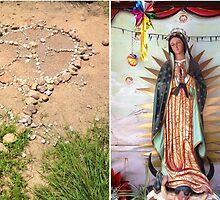 San Miguel de Allende - Postcard 23 by lesyeuxheureux