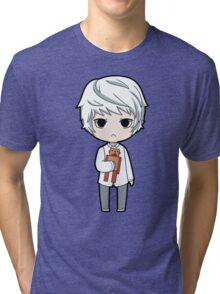 Near Chibi (Death Note) Tri-blend T-Shirt