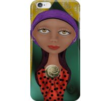 Bohemian Spring iPhone Case/Skin