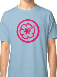 Hibiscus Classic T-Shirt
