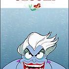 Ursula by waynedidit