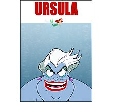 Ursula Photographic Print