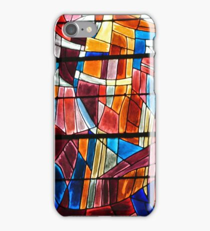 Stained iPhone Case/Skin