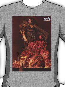 Mad max 2 Noriyosi Ohrai T-Shirt