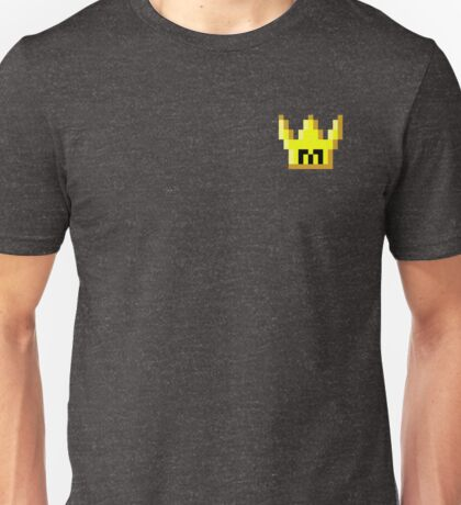 Oldschool Runescape Mod Badge Unisex T-Shirt