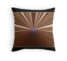 ...Afterlife... Throw Pillow