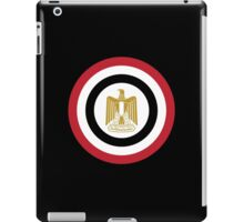 Captain Egypt iPad Case/Skin