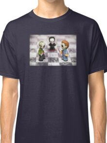 Horror Game Classic T-Shirt