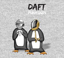 Daft Punkguin Unisex T-Shirt