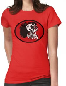 RUBY Tee Womens Fitted T-Shirt