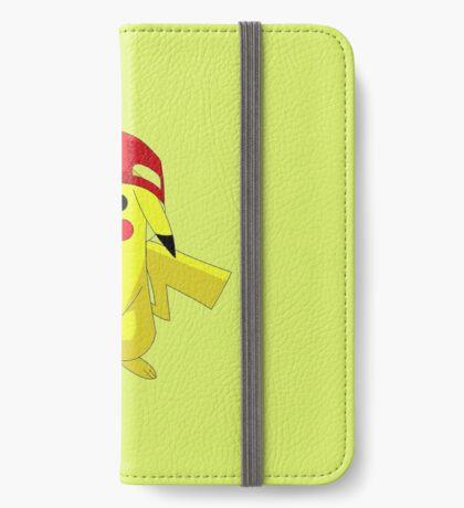 Pikachu  iPhone Wallet/Case/Skin