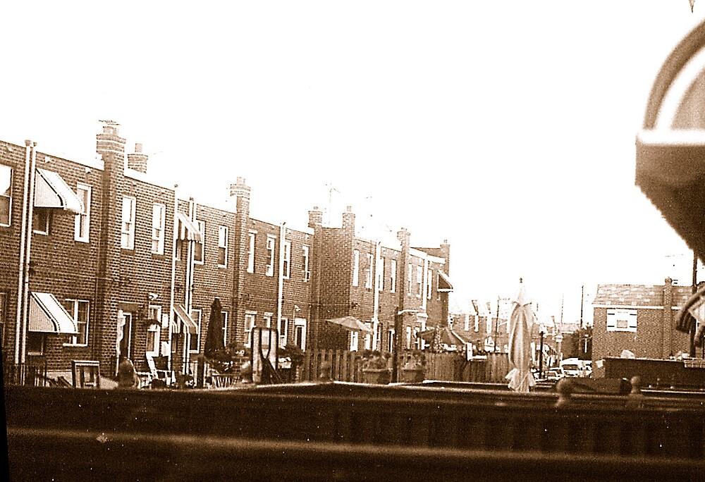 South Philadelphia by diiana08