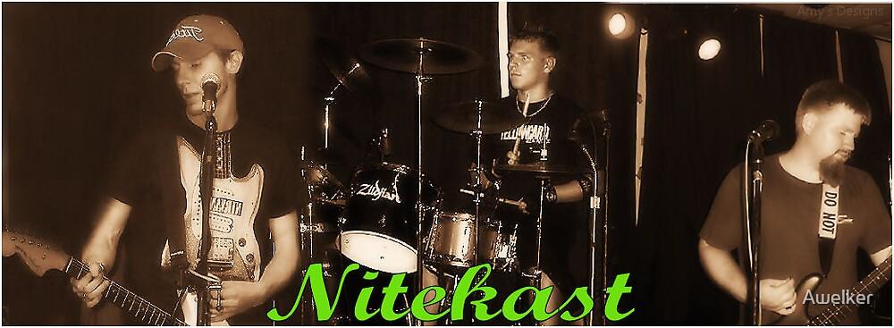 Nitekast-antique by Awelker