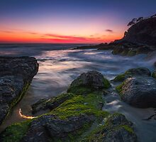 Snapper Sunrise by McguiganVisuals