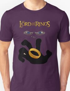 The Lord of the rings. T-Shirt