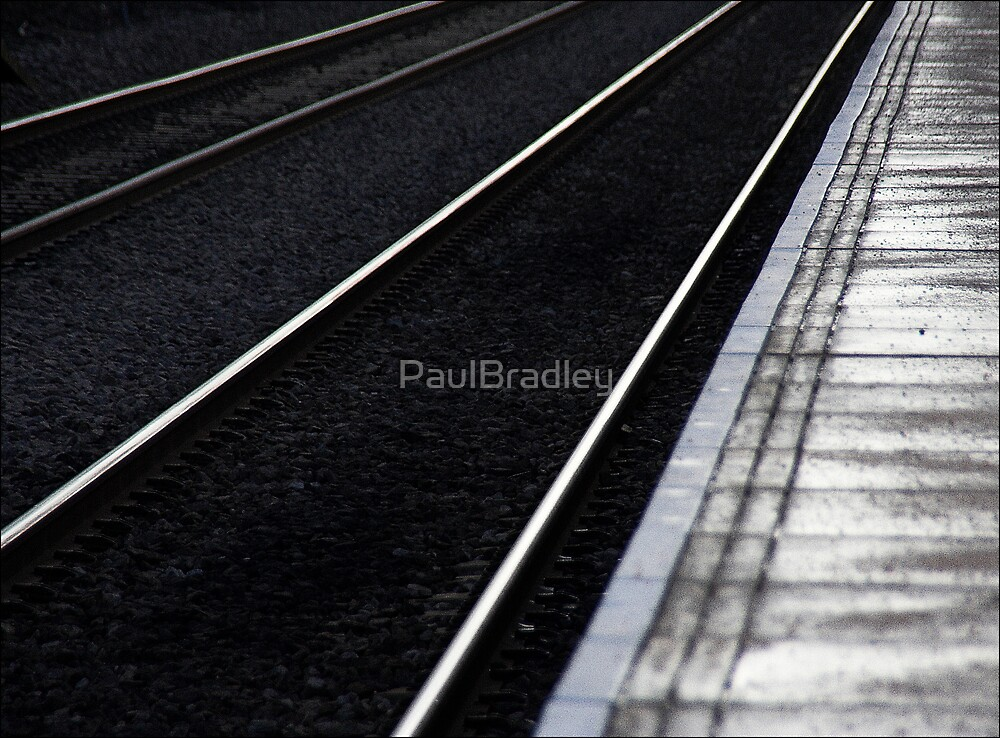 Tracks by PaulBradley