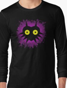 The Mask Long Sleeve T-Shirt