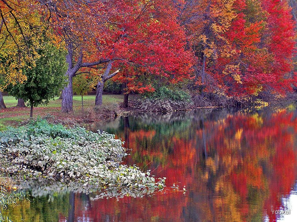 Fall Fantasy by robkal