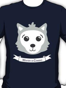 Game of Thrones Tot - Stark T-Shirt