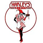 Eat at harleys  by The  Staziac