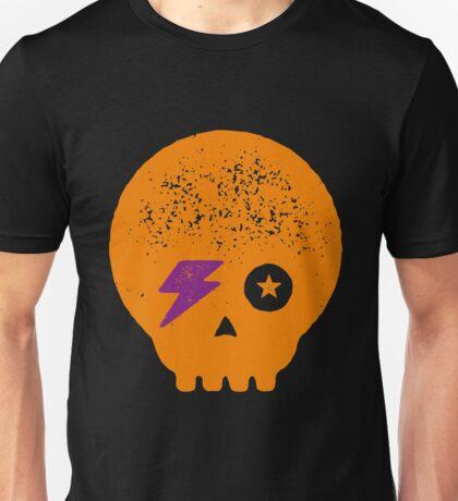 RIP ZIGGY - DAVID BOWIE TRIBUTE Unisex T-Shirt